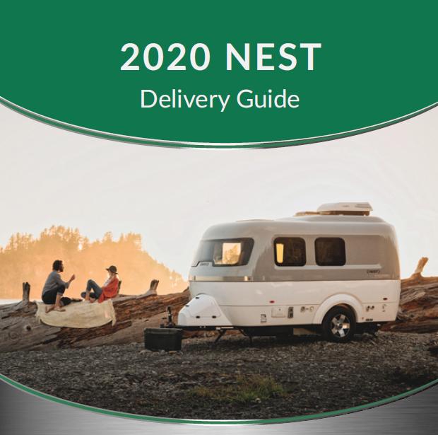 Nest Dealer Delivery Guide