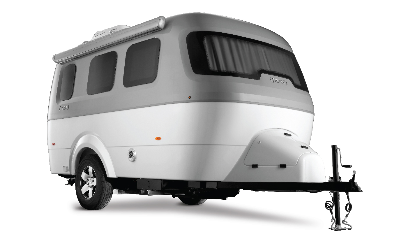 Nest Travel Trailer