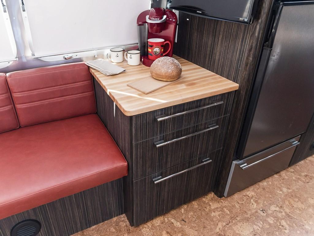 Gourmet Cabinet